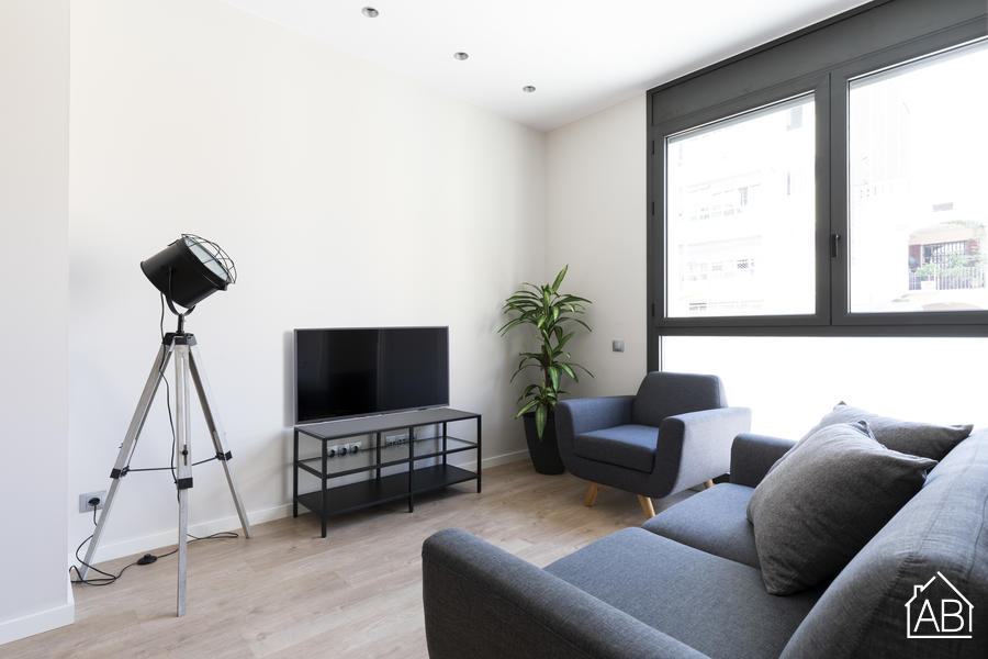 AB CENTRIC GRACIA - Stylish One-Bedroom Apartment in Heart of Gracia Neighbourhood - AB Apartment Barcelona
