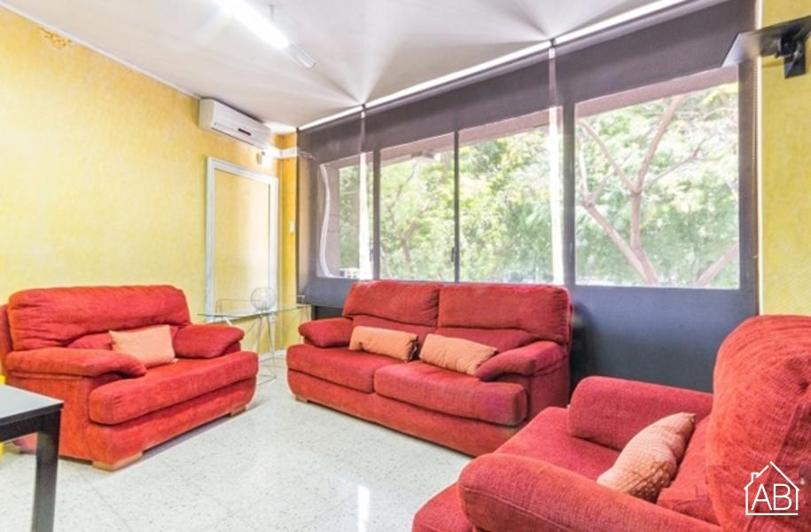 URBAN EXECUTIVE - Appartement spacieux de une chambre proche de la Sagrada Familia - AB Apartment Barcelona