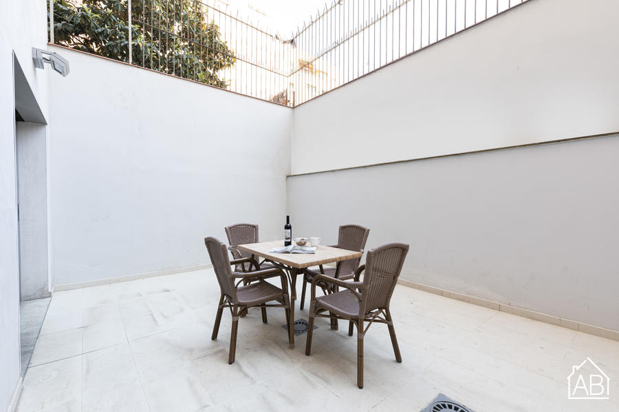 AB Sagrada Familia Premium - 0 - Premium apartment with private terrace near Sagrada Familia - AB Apartment Barcelona