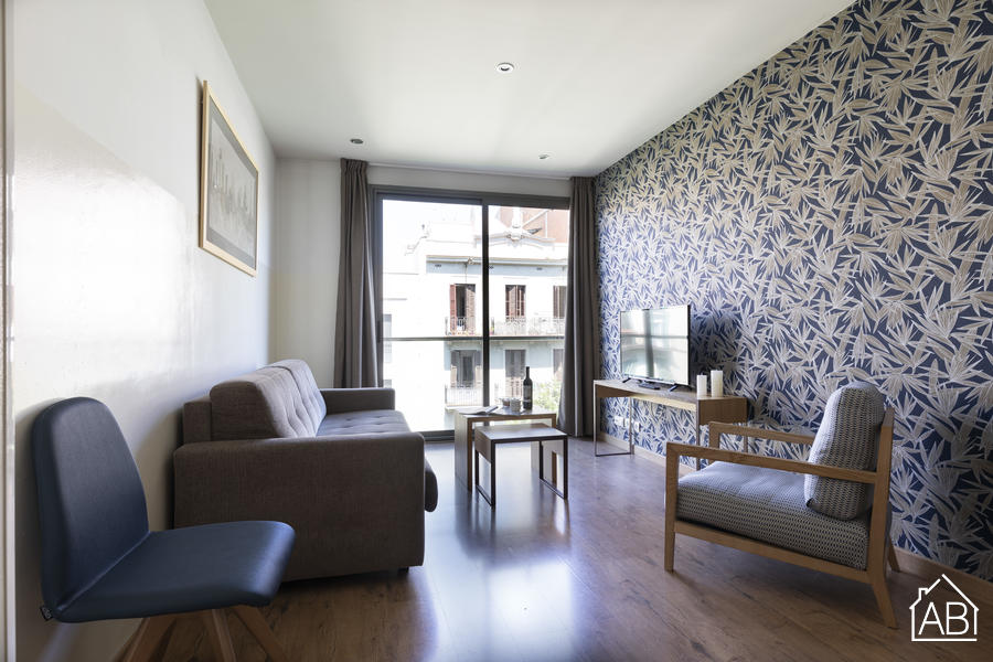 AB Sagrada Familia Premium II-I - Recently refurbished 2-bedroom apartment near Sagrada Familia - AB Apartment Barcelona