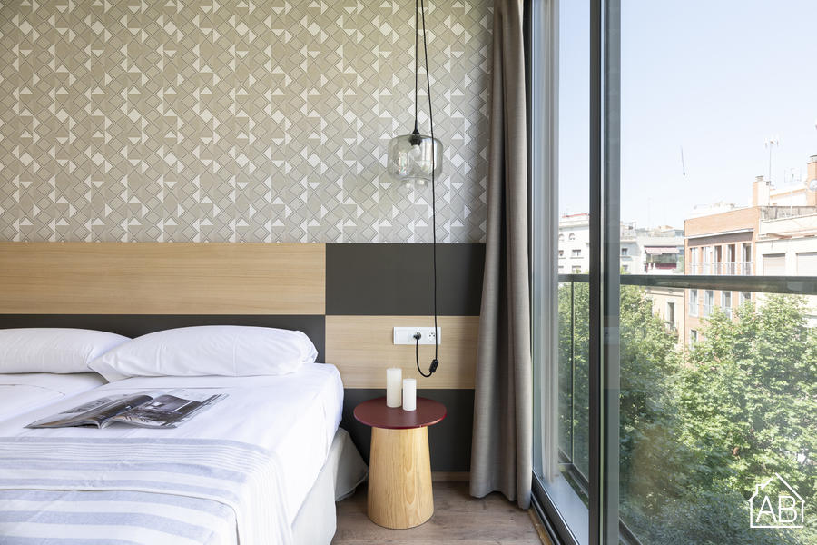 AB Sagrada Familia Premium IV-I - Contemporary 2-bedroom apartment 5 minutes from the Sagrada Familia - AB Apartment Barcelona