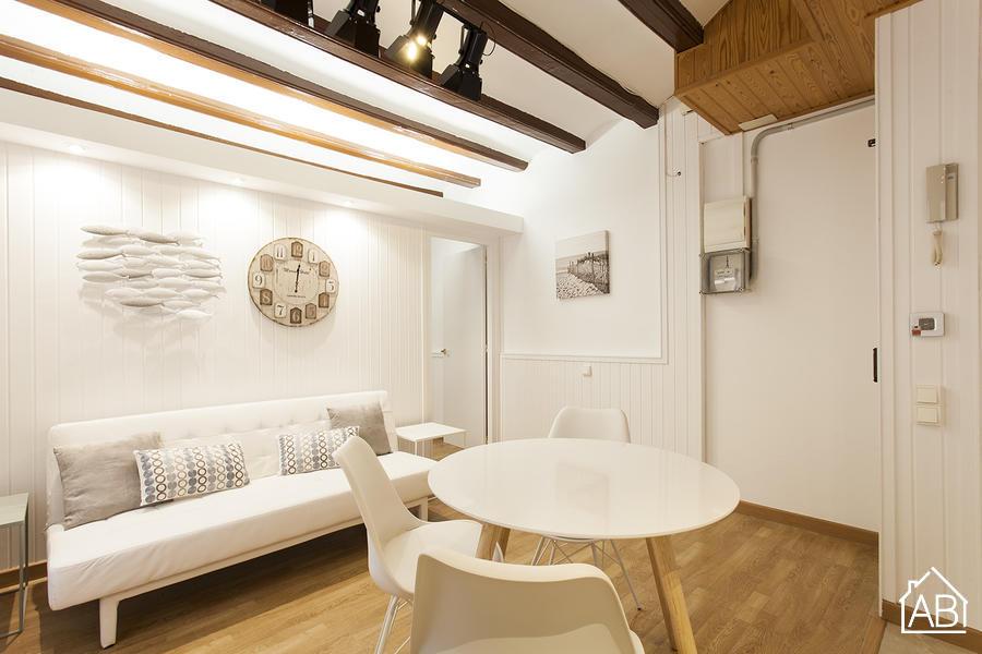AB Barceloneta Sant Elm 8 -  - AB Apartment Barcelona