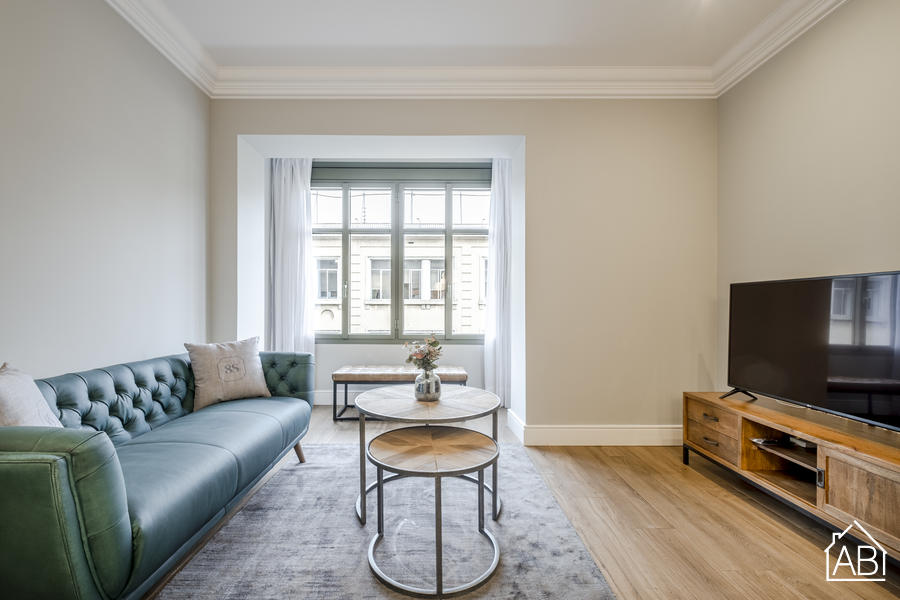 1 bedroom nect to Passeig de Gracia -  - AB Apartment Barcelona