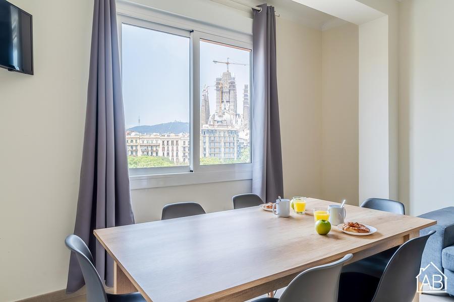 AB Monumental 4-3 - AB Apartment Barcelona