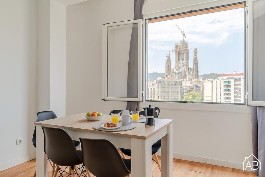 AB Monumental 5-2 - Amplio Apartamento de Tres Dormitorios junto a la Sagrada Familia - AB Apartment Barcelona