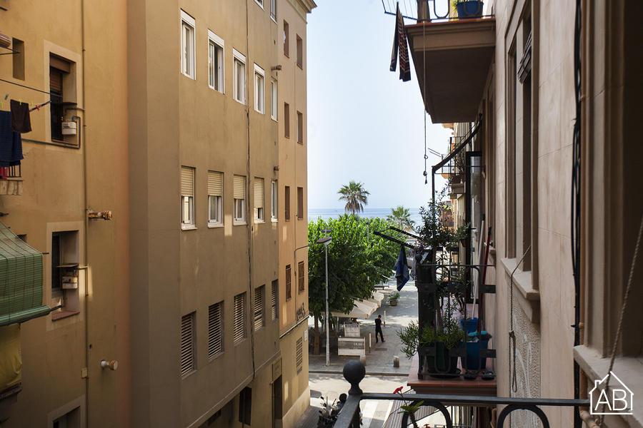 AB Barceloneta Beach 442 - Cosy and Chic Studio near the Beach - AB Apartment Barcelona