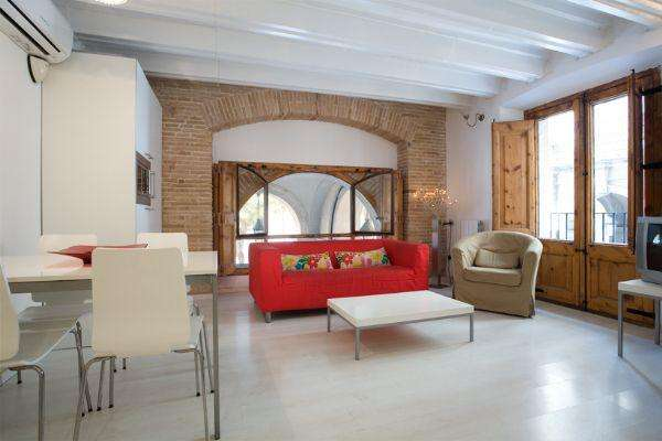 AB Port Vell Apartment - 位于Port Vell的经典一室公寓 - AB Apartment Barcelona