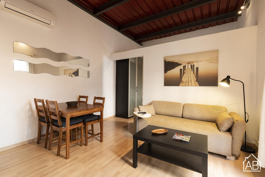 AB Barceloneta Beach 456 - 靠海的精美公寓 - AB Apartment Barcelona