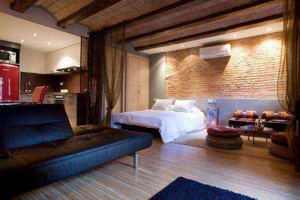 AB La Rambla - Boqueria Market - Quirky and Stylish Apartment near Las Ramblas - AB Apartment Barcelona