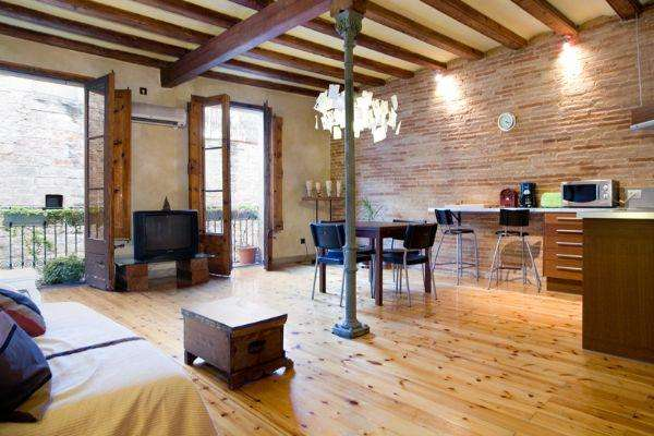 AB Regomir Apartment - Spacious apartment in the Gothic Quarter - AB Apartment Barcelona