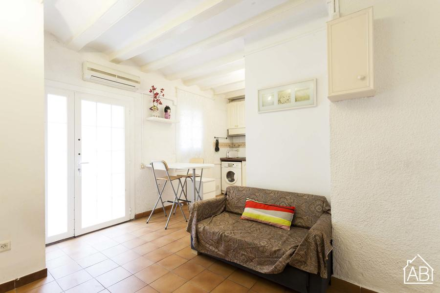 AB Barceloneta Beach 6 - Basic apartment in the Barceloneta area - AB Apartment Barcelona