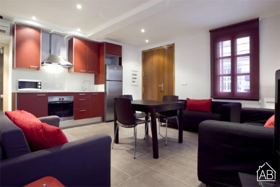 AB Sant Miquel Barceloneta I - Schönes und modernes Apartment in Barceloneta - AB Apartment Barcelona