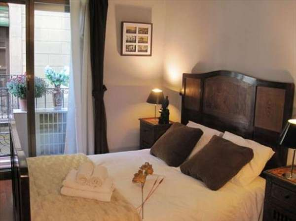 AB Art Deco Apartment - Gemütliches 2-Zimmer Apartment im Gothischen Viertel - AB Apartment Barcelona