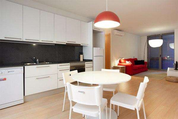 AB Catedral 3 Apartment - 巴塞罗那旧城区漂亮的4人公寓 - AB Apartment Barcelona
