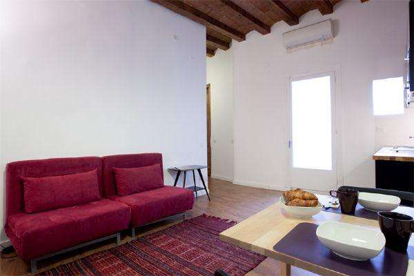 AB Nou de la Rambla 2 Apartment - Modern apartment in the lovely Poble Sec area of Barcelona - AB Apartment Barcelona