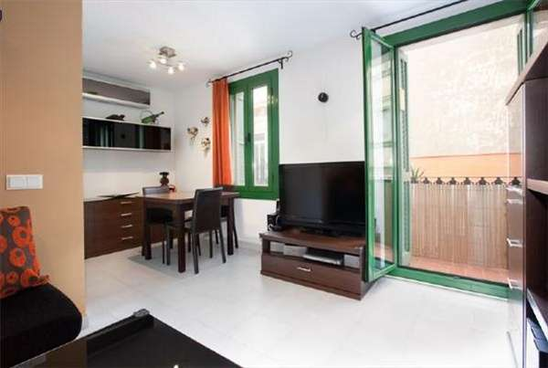 Sant Miquel Duplex - Cozy, two-bedroom apartment in Barceloneta - AB Apartment Barcelona
