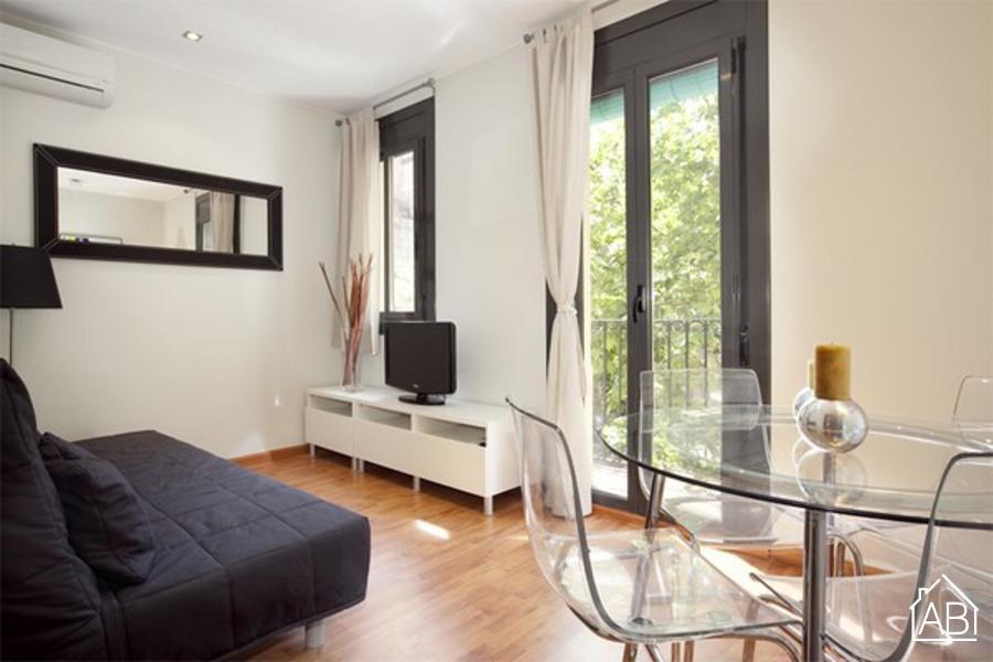 AB Plaza Barceloneta III - Апартаменты в районе Барселонета для шести человек - AB Apartment Barcelona