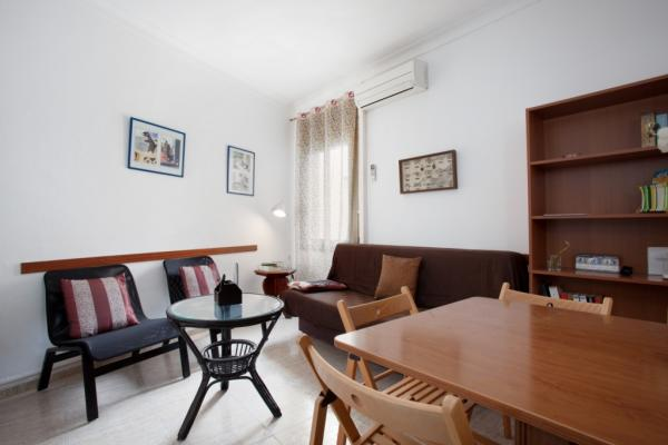 AB Tarradellas  Apartment - Lovely apartment in Barcelona for up to 8 people - AB Apartment Barcelona