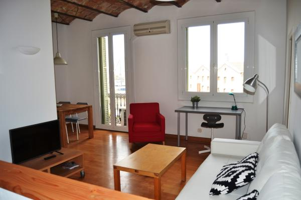 Barcelona long-term apartment rentals - AB Apartment Barcelona